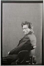 Man Ray, Artaud