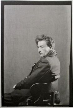 Man Ray, Artaud