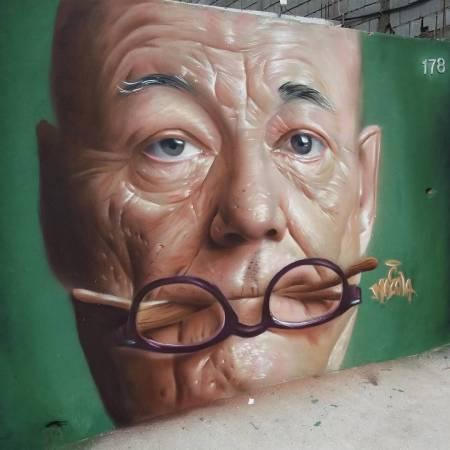 Mazola Marcnou @ Embu das Artes, Brazil