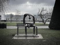 Melancholia by Albert Gyorgy