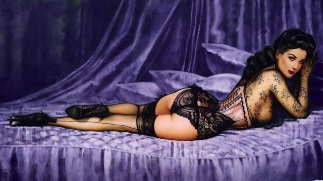 Olivia De Berardinis