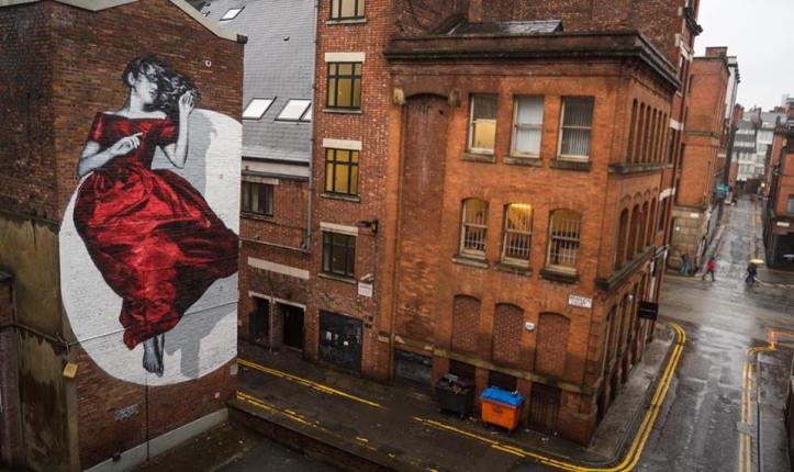 Snik @Manchester, UK