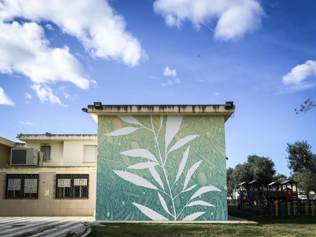 Tellas @Uta, Italy