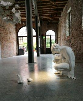 """""""The horse problem"""" di Claudia Fontes"""