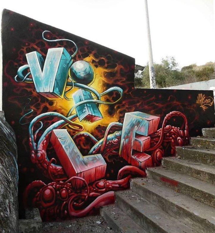 Vile @Lisbon, Portugal