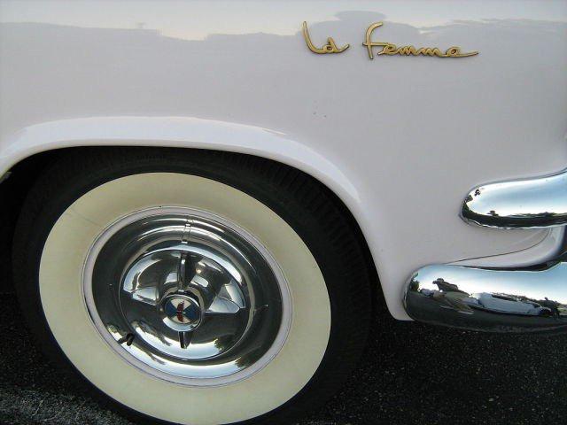 1956 La Femme by Dodge