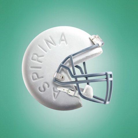 Aspirina sportiva