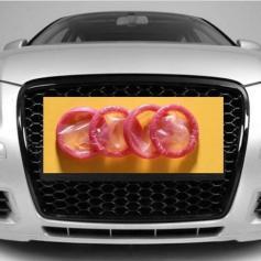 Audi preservativo