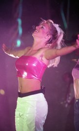 Britney Spears Live 1999