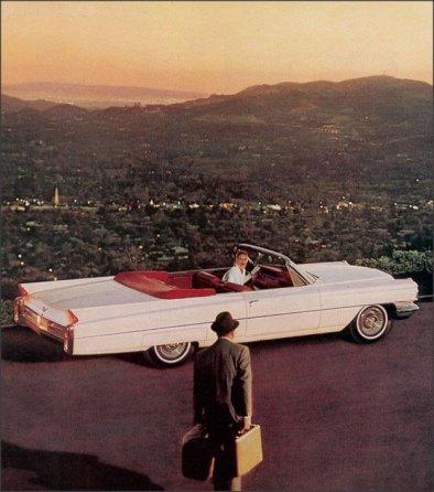 Cadillac, 1963