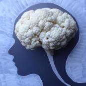 Cervello cavolfiore