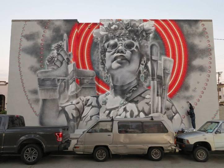 El Mac @Los Angeles, USA