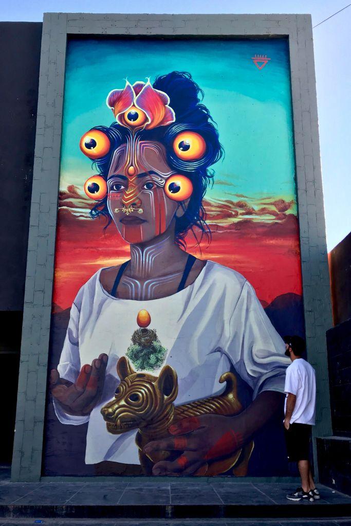 Gleo @Mexico City