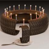 Happy birthday. By Martin Roller