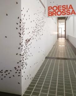 Poesía Brossa @Macba, Baercellona