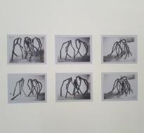 Rosemarie Castoro. Enfocar al infinito @ Macba, Barcellona
