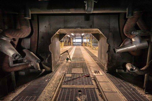 Impianto di assemblaggio di Saint Thomas Ford