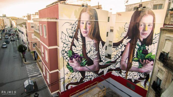 Julieta XLF & Bifido @Requena, Spain