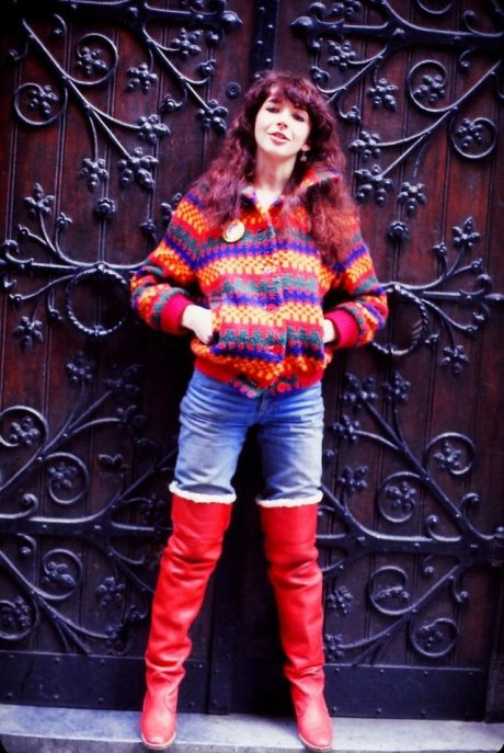Kate Bush - 1979