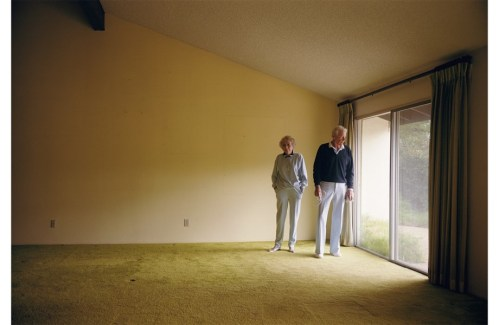 Larry Sultan - Pictures From Home