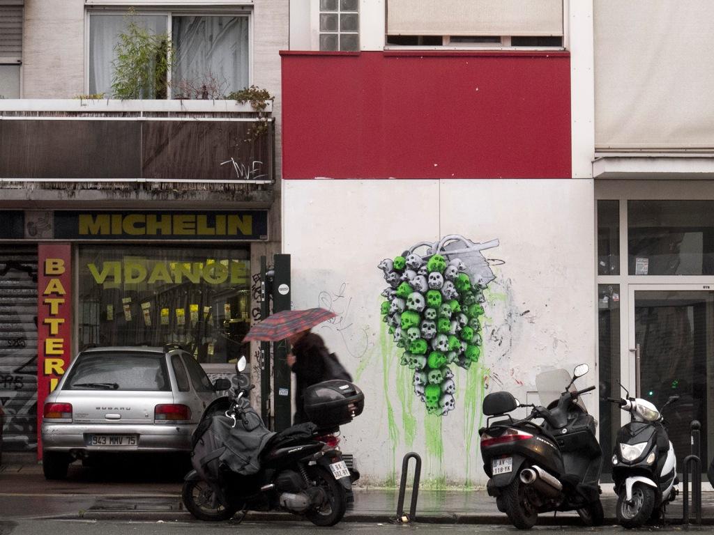 Ludo @Paris, France