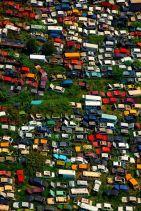 Luogo sconosciuto - Fotografia di Renato Stockler