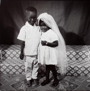 Malick Sidibé