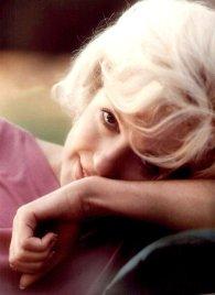 Marilyn Monroe fotografata da Willy Rizzo, 1962