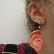 Orecchino orecchio