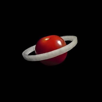 Pomodoro Saturno