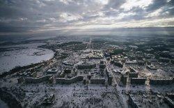 Pripyat, l'intera città è stata evacuata in 4 ore dopo il disastro nucleare di Chernobyl del 1986