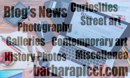 Blog's News