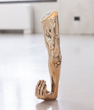 Soon it'll fit by Eugen Wist (2015)