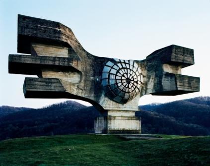 Spomenik #1 (Podgarić), 2006
