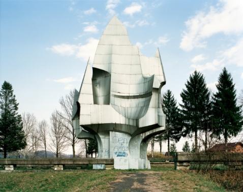 Spomenik #10 (Sanski Most), 2007