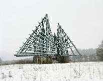 Spomenik #13 (Korenica), 2007
