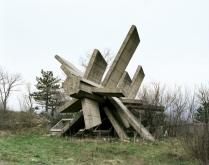 Spomenik #14 (Knin), 2007
