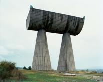 Spomenik #19 (Mitrovica), 2009