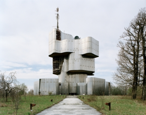 Spomenik #2 (Petrova Gora), 2006