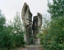 Spomenik #20 (Brezovica), 2009