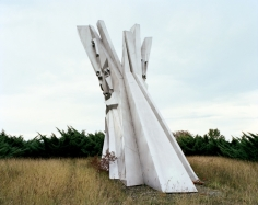 Spomenik #22 (Ostra), 2009