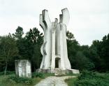 Spomenik #23 (Sisak), 2009