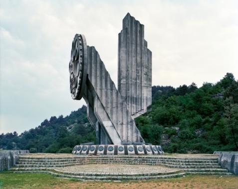 Spomenik #24 (Nikšić), 2009