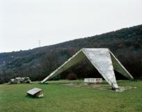 Spomenik #25 (Sinj), 2009