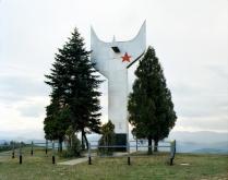 Spomenik #26 (Zenica), 2009