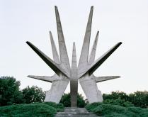 Spomenik #3 (Kosmaj), 2006