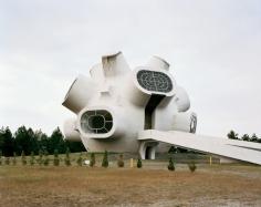 Spomenik #5 (Kruševo), 2007