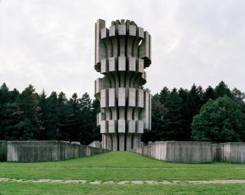 Spomenik #6 (Kozara), 2007