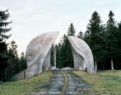 Spomenik #7 (Grmeč), 2007