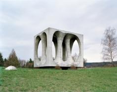 Spomenik #8 (Ilirska Bistrica), 2007